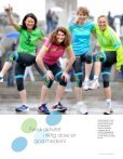 fysisk aktivitet som meDisin - Aktiv mot kreft - Page 3