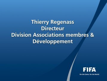 Women's Football Key Takeaways 2008-2011 - FIFA.com