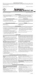 01104867 Aspirin Protect 100 - Apotheke im Lyzeum eK