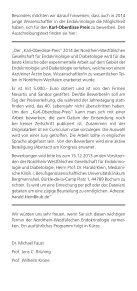 Flyer - Deutsche Gesellschaft für Endokrinologie - Page 2