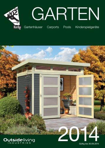 Katalog Karibu 2014