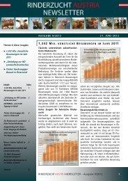 ZAR-Newsletter Ausgabe 9/2012