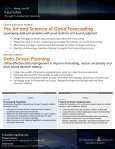 BUSINESS FORECASTING 2013 - Altamont Group - Page 5