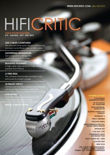 HFC_issue28 7.indd - kog audio