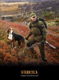 HERBST/ WINTER 2013 2014 - Fischak Jagd - Waffen
