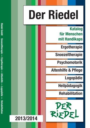 Teil 7 Lagerungshilfen/Fahrzeuge als pdf - Riedel GmbH