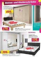 WOHNmobil Spezial gültig vom 19.02. bis 22.03.2014 - Seite 2