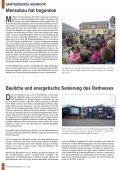 Aktuelles aus Hemmoor, Hechthausen und Osten - NEZ - Seite 4