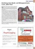 Aktuelles aus Hemmoor, Hechthausen und Osten - NEZ - Seite 7