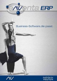 Business-Software die passt. - Erp-Solutions