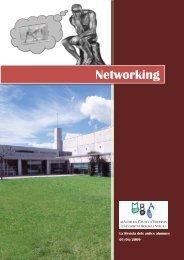 Networking - MBA-URV - Tinet