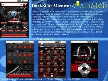 DarkStar-Alienware - RunMob