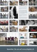 besuchen Sie uns auf www.sitzplatz.ch - Möbel Ulrich - Seite 2