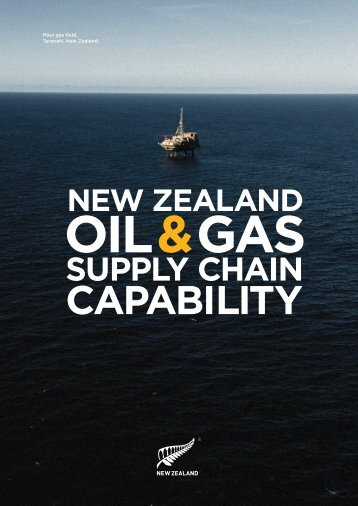 cApAbILIty - New Zealand Trade and Enterprise