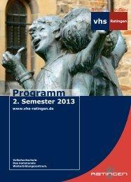 PDF-Version. - Volkshochschule Ratingen