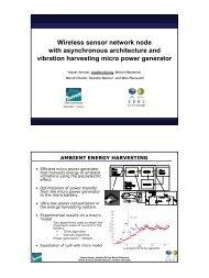 Download the PDF presentation n°58 - sOc-EUSAI 2005