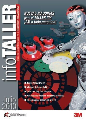 Julio 2010 - 3M