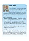Nye rektorar i den vidaregåande skolen - Hordaland fylkeskommune - Page 7