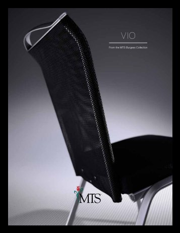 Vio - MTS Seating