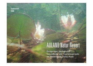 Hotels - Auland