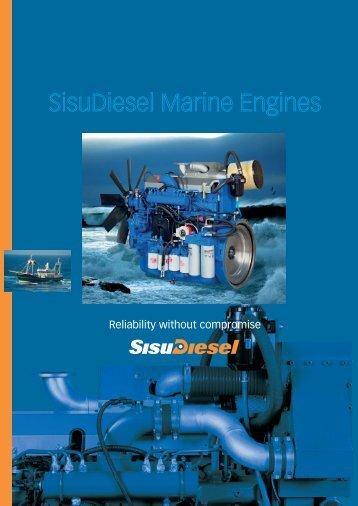 Brochure auxiliary - AGCO Power