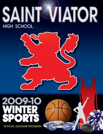 Winter Sports Program - Saint Viator High School