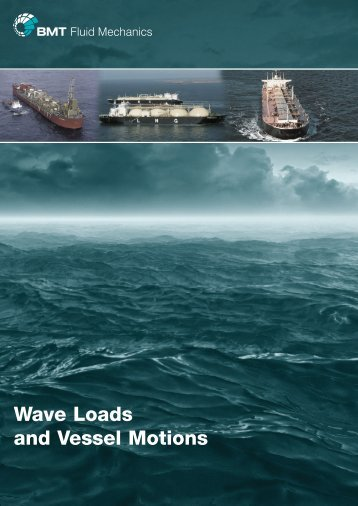 Wave Loads and Vessel Motions