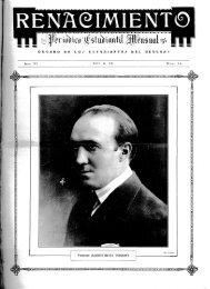 Año 6, nº 66 (mayo 1926) - Publicaciones Periódicas del Uruguay