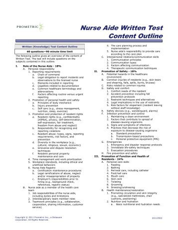 Nurse Aide Registry Renewal Form. Continuing Education Offers The ...