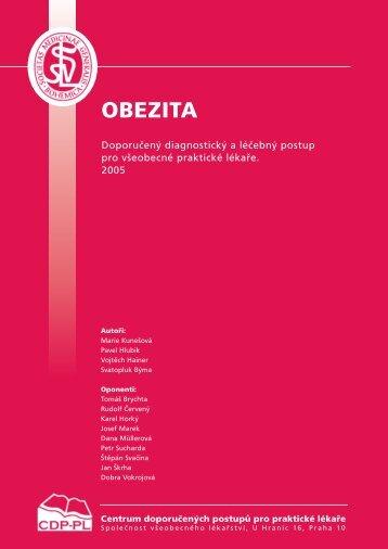 OBEZITA - Společnost všeobecného lékařství
