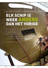 wEEr andErs - De Hoop