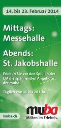 Info-Flyer im PDF-Format