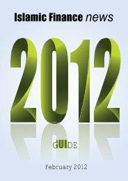 February 2012 - Islamic Finance News