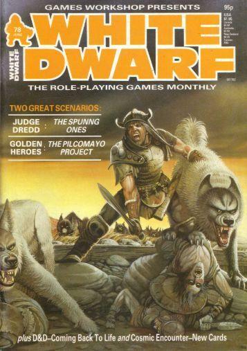 White Dwarf 078 - Lski.org