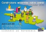 5e rendez-vous - Quimper Cornouaille Développement