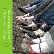Kinderrechtebuch - Aqua Mühle Frastanz