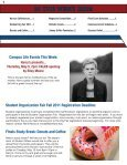 CAMPUS CONNECTION - Samford University - Page 2