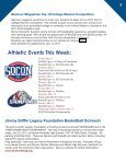 CAMPUS CONNECTION - Samford University - Page 3