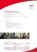 TECHNISCHER SERVICE - OCC. GmbH - Seite 2