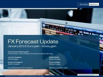 FX - Danske Analyse - Danske Bank