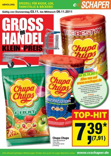 TOP-HIT - C+C Schaper Gmbh