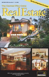 To download the November 7, 2008, Real Estate section, please ...