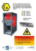 Druck - ACF Ventilatoren GmbH - Page 7