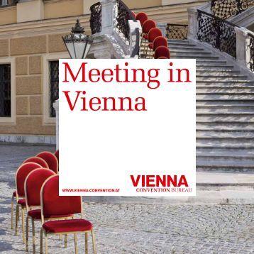 Meeting in Vienna