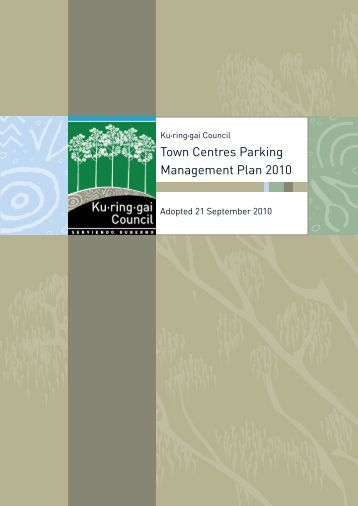 pdf. 4MB - Ku-ring-gai Council