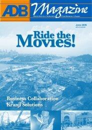 Business Collaboration Kranji Solutions - Association of Dutch ...