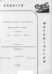 Dokument_1.pdf (7266 KB) - OPUS Würzburg - Universität Würzburg