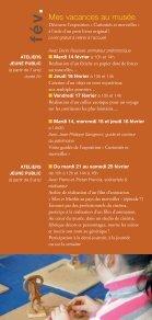 Chauveau, Olivier Lageyre… Puis en 2009, longue tournée - Page 4