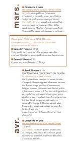 Chauveau, Olivier Lageyre… Puis en 2009, longue tournée - Page 5