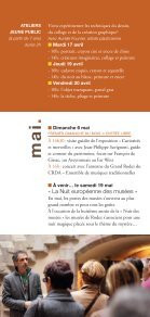Chauveau, Olivier Lageyre… Puis en 2009, longue tournée - Page 7
